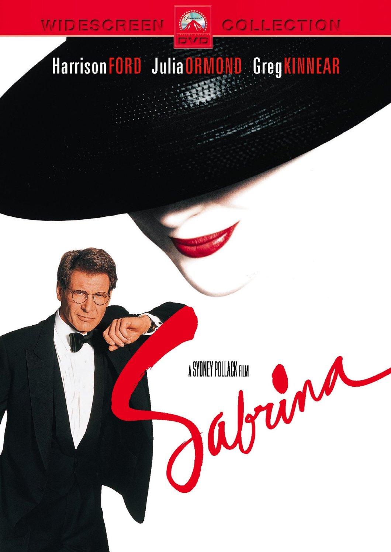 Sabrina Movie Review amp Film Summary 1995  Roger Ebert