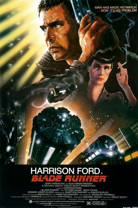 Filmzitate Blade Runner