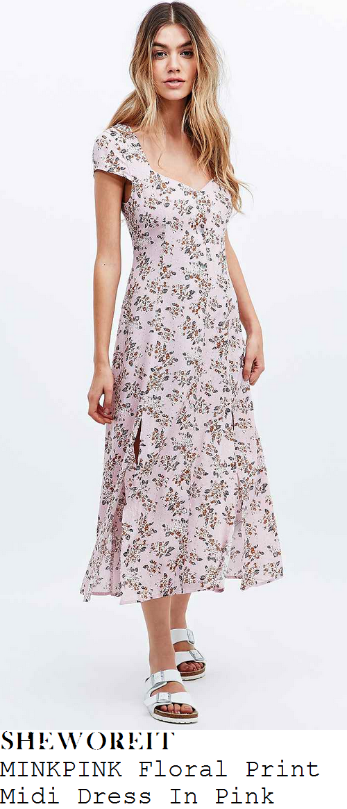 sam-faiers-light-pink-floral-print-cap-sleeve-midi-dress-minnies-southampton