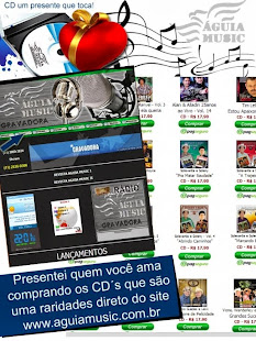CDS Rarissimos no site!!!!!!!!!!