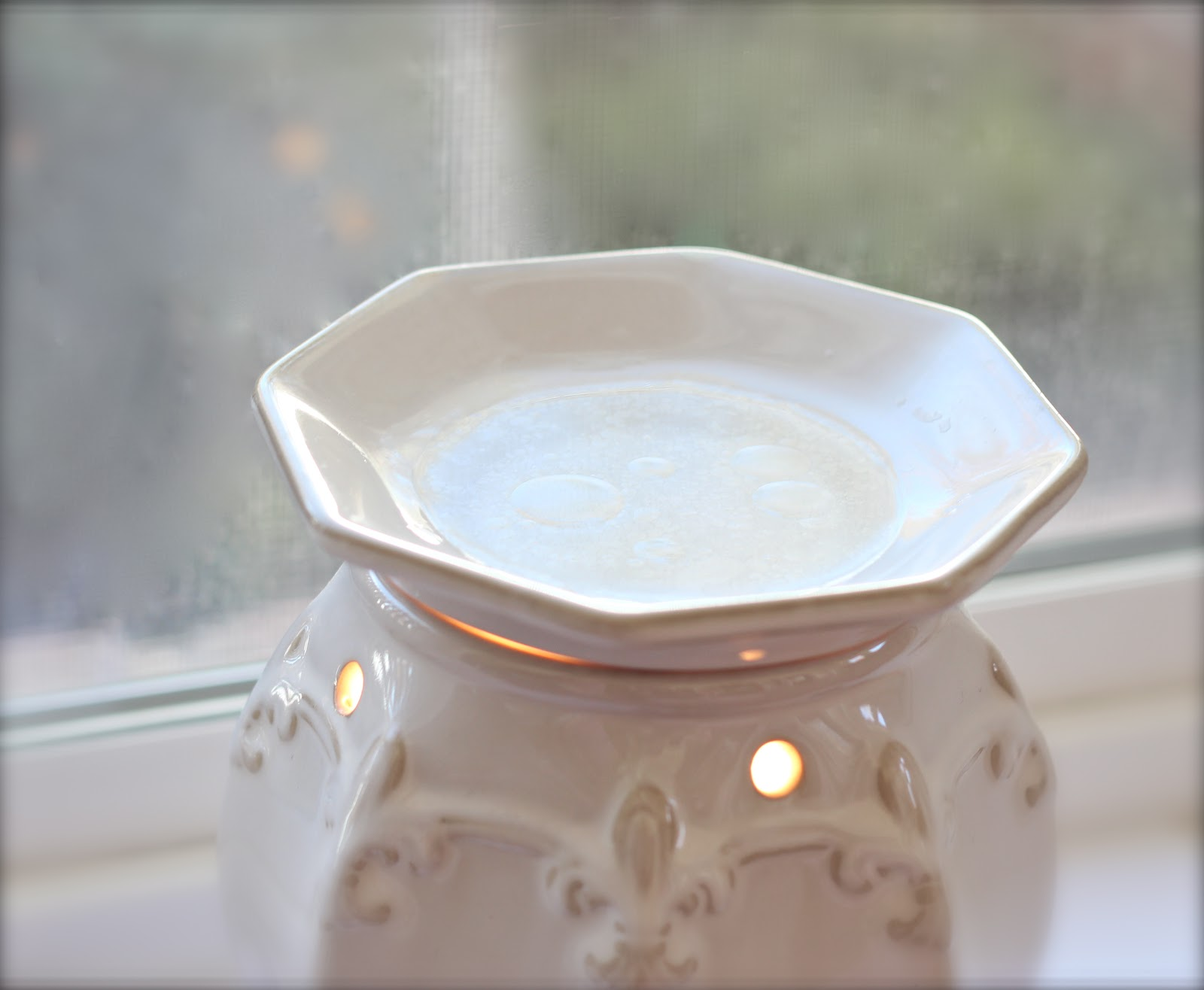 How to make an aroma lamp with your own hands at home 20