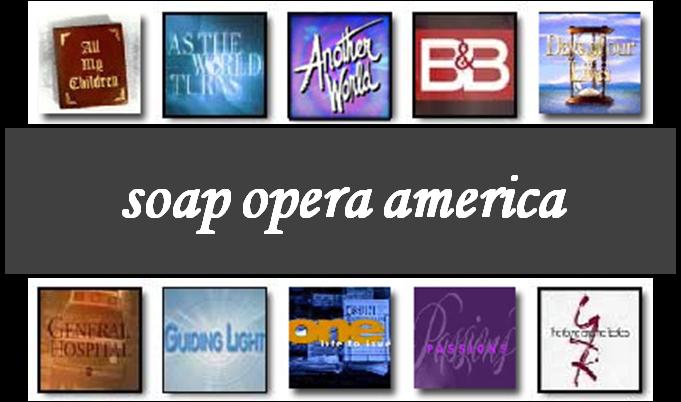 Soap Opera America