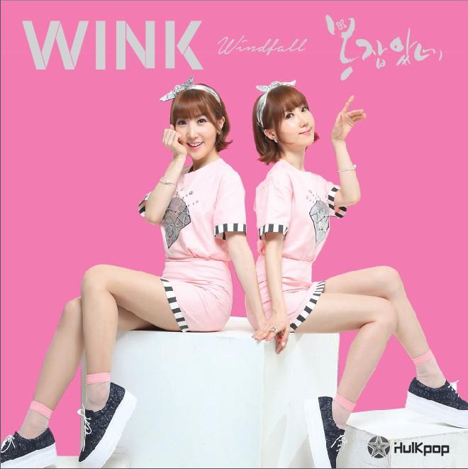 Wink – Windfall