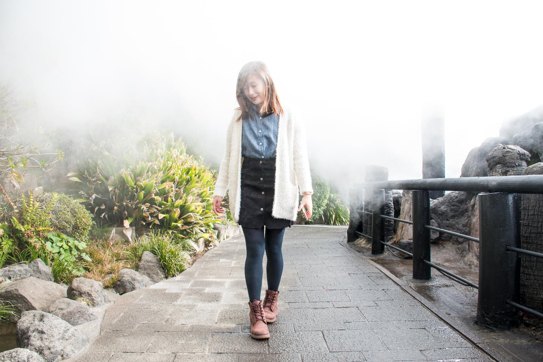 umi jingoku beppu hells japan outfit