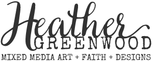 Heather Greenwood Designs