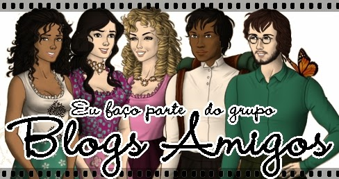 Grupo Blogs amigos