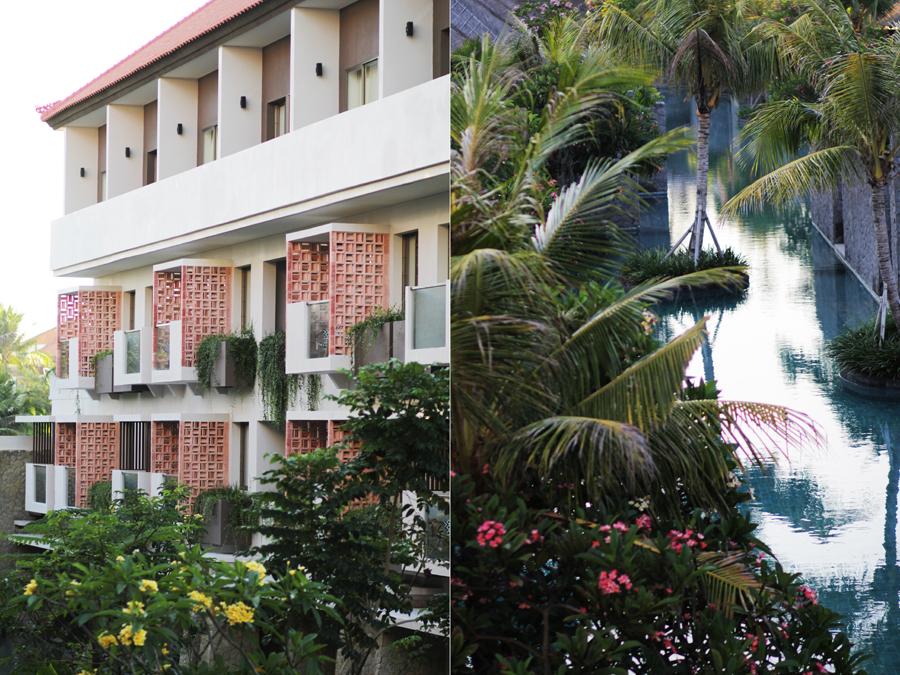 villa palmen village INAYA PUTRI BALI in nusa dua