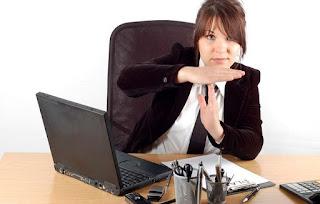 Estrés laboral: algunos consejos para combatirlo