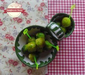 Antipasti e finger food