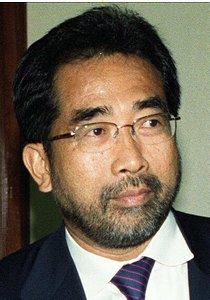Tengku zafrul wife sexual dysfunction