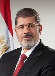 رئيس جمهورية مصر العربية