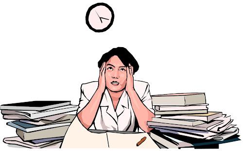 6 mẹo giải tỏa căng thẳng khi làm việc