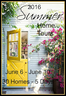 2016 Summer Home Tour