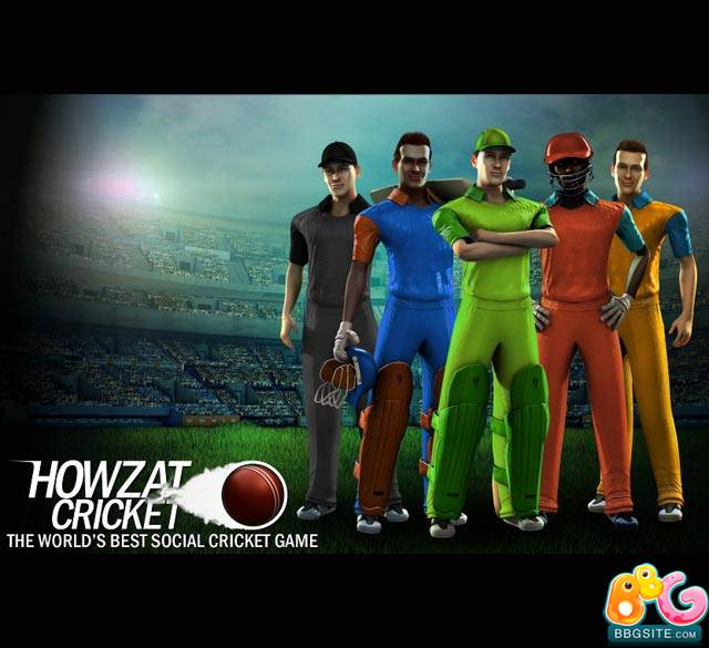HowZat Cricket - Home | Facebook