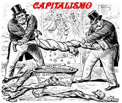 """""""Trabajo asalariado y capital"""" - libro de Carlos Marx con Introducción de Federico Engels - año 1849 Victima+del+capitalismo"""