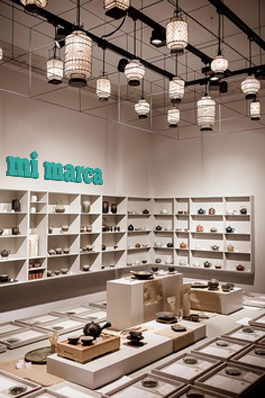 Muestra tu marca en en interior de tu tienda