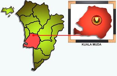 Kuala Mudah Kedah Darul Aman