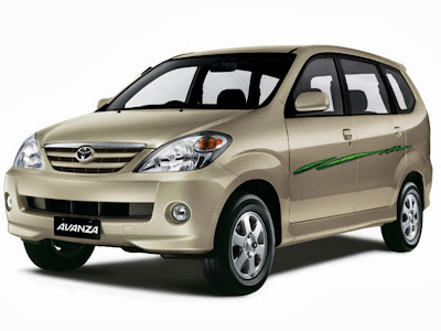 Air Filter - Filter udara Toyota Avanza 1.3L, Daihatsu Xenia 1.0L