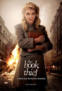 The Book Thief (La ladrona de libros) 2013