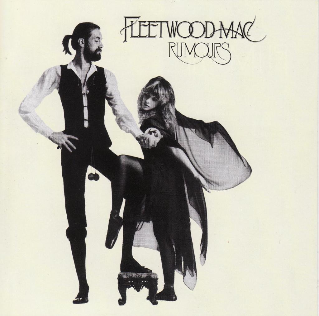 Rumours Of Fleetwood Mac Tour