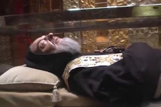 Giubileo: salma di S. Pio da domani a Roma, previste 9 aree di sicurezza