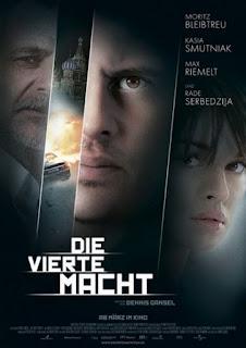 Ver Película The Fourth State Online Gratis (2012)
