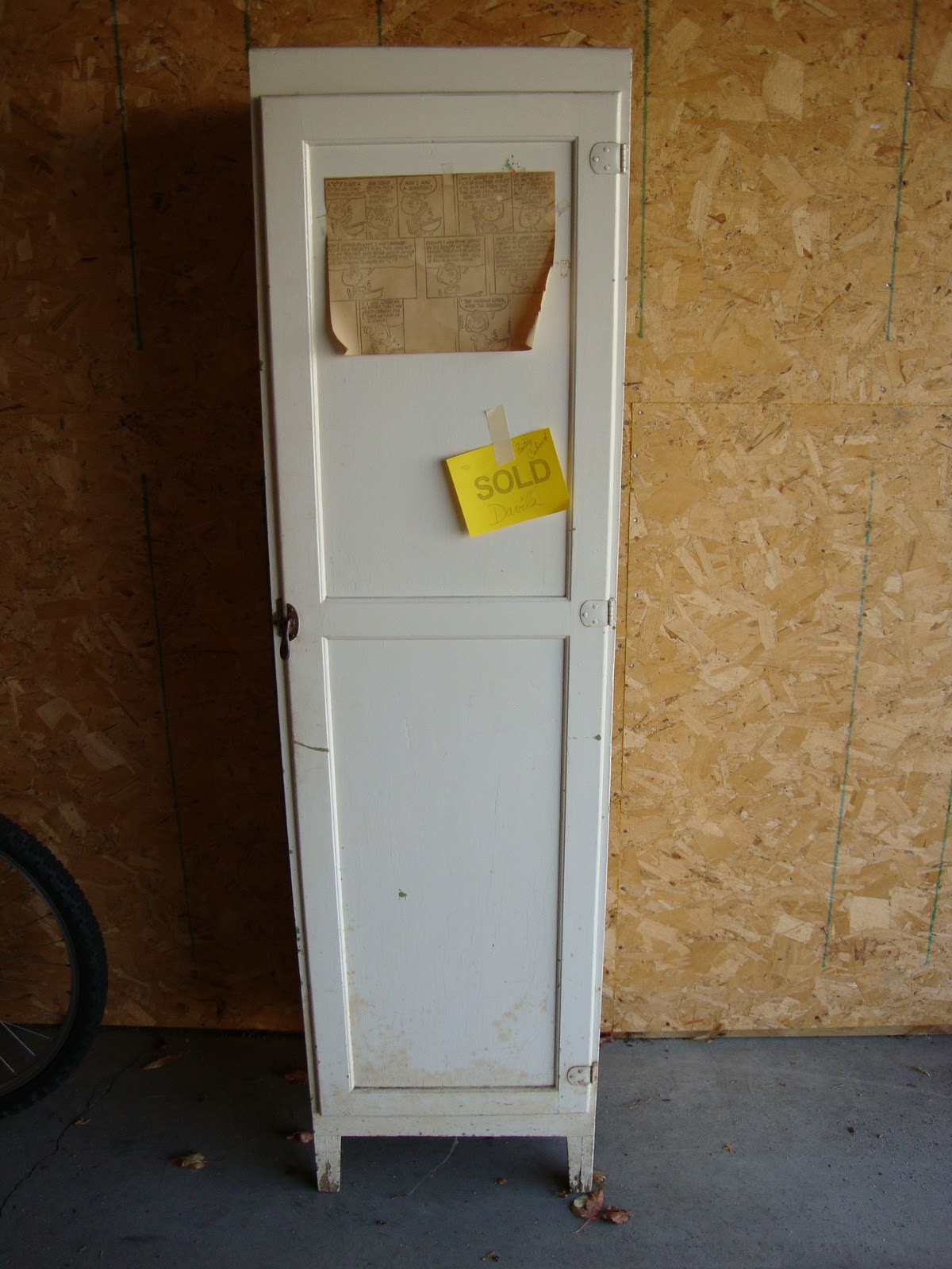 Antique Pantry Cabinet With The Test Nest: Kitchen PantryA Project Is In  The Works!
