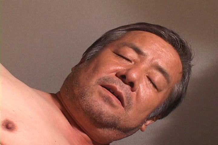 Chubby Gay Asian Men