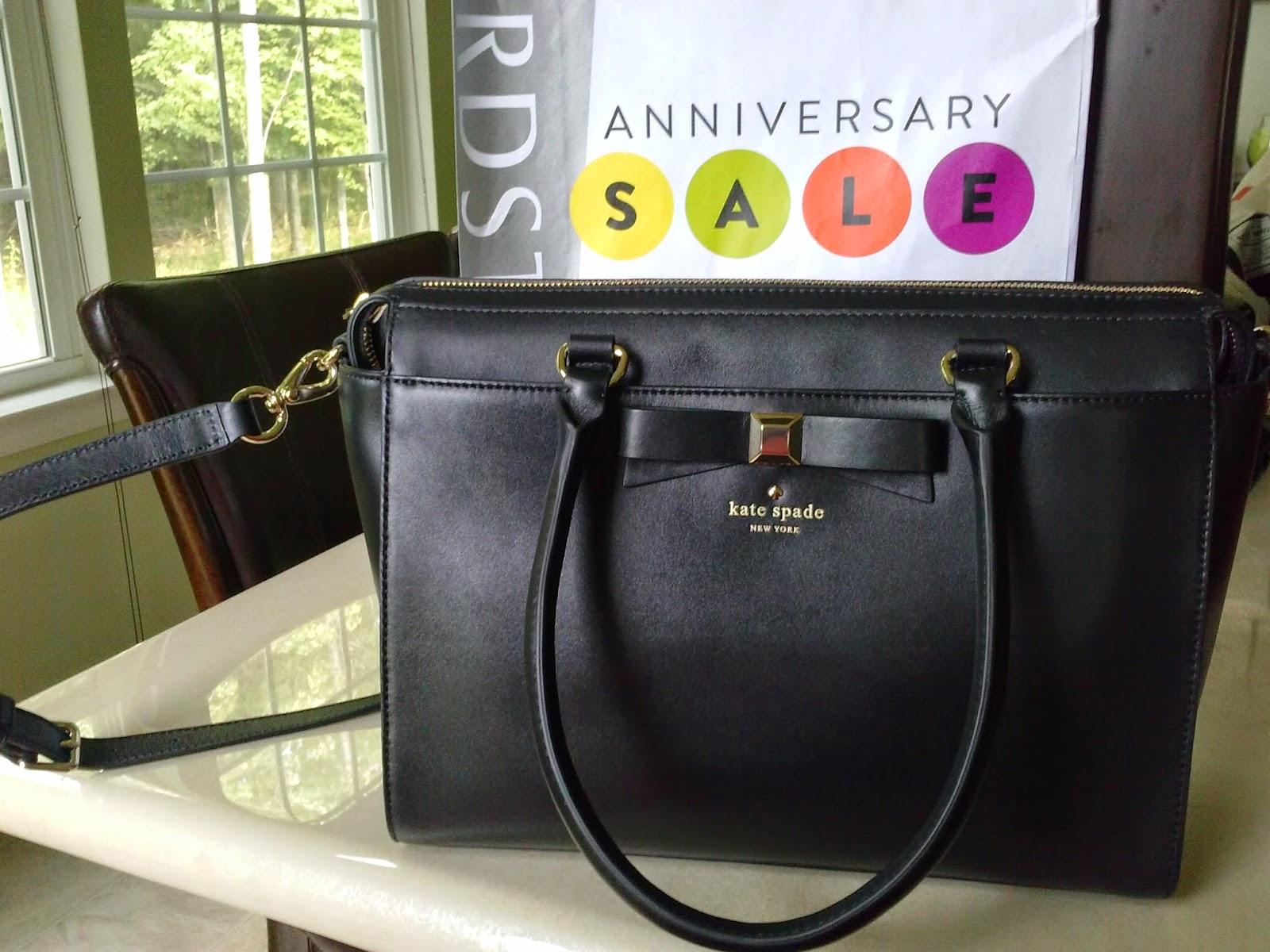Meet Jeanne My 1st Kate Spade Bag