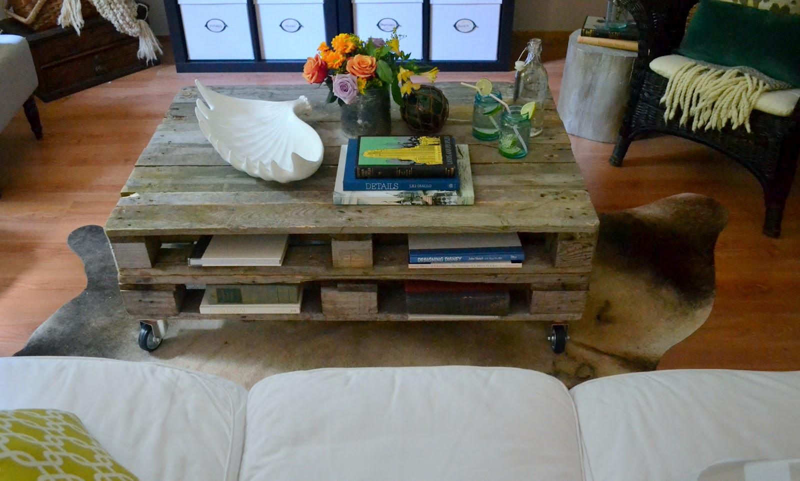 America Furniture Pallet Coffee Tables Big Sq Espresso Table