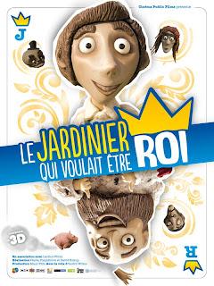 Watch Movie Le Jardinier qui voulait être Roi (2012)