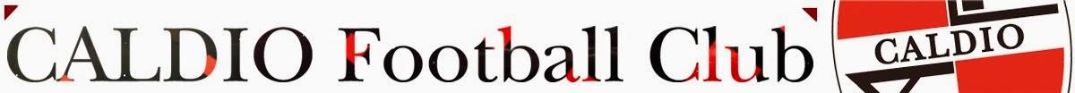 CALDIO Football Club 公式サイト【カルディオFC】宝塚、伊丹、川西、芦屋、三田 サッカースクール