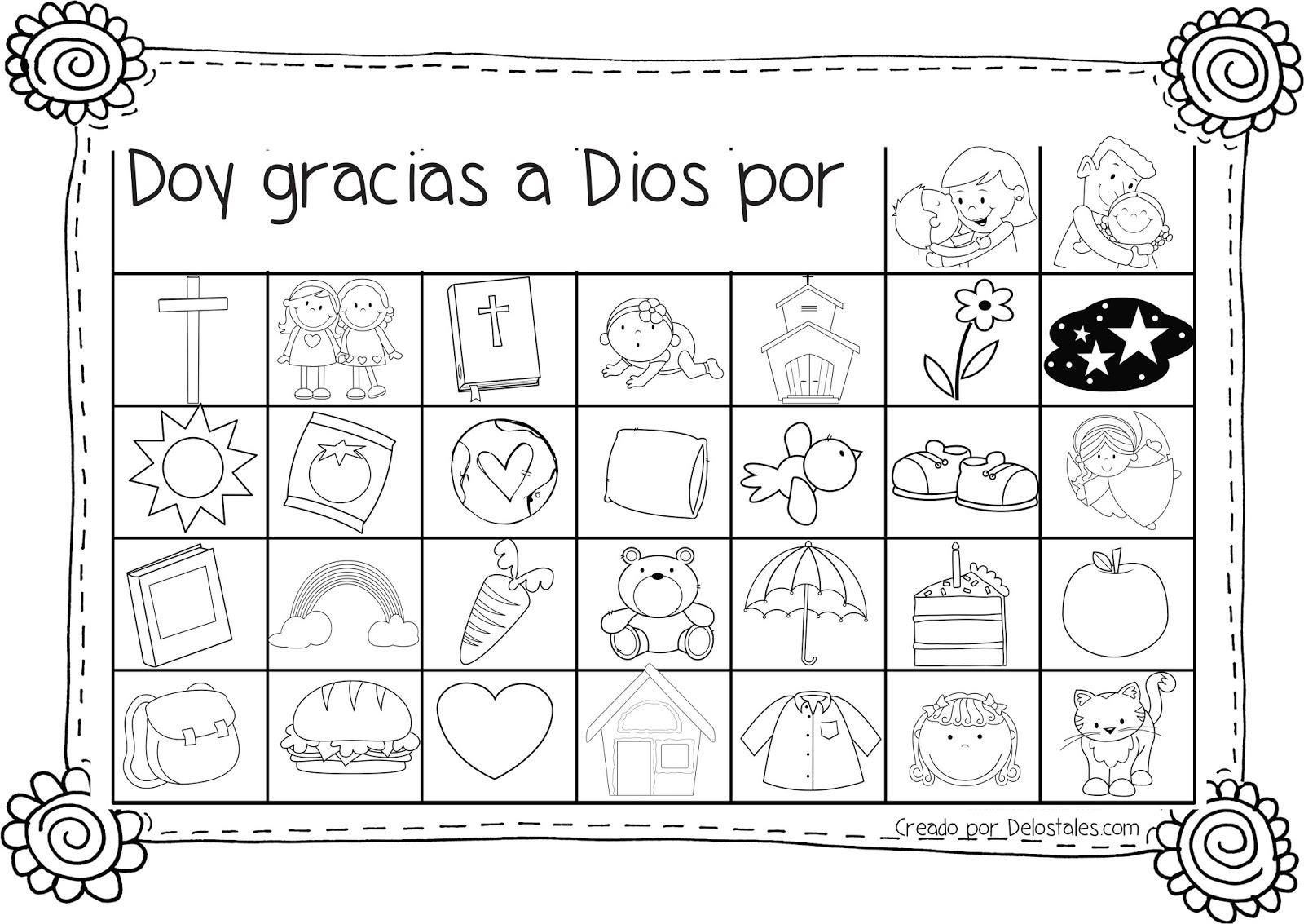 Dorable Ser Agradecido Para Colorear Ideas - Dibujos Para Colorear ...
