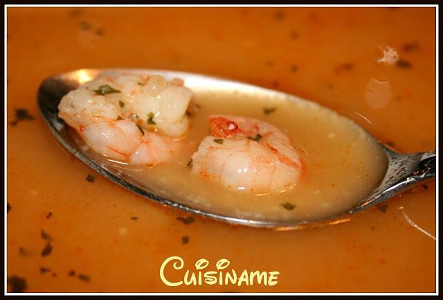 sopa de pescado, recetas de navidad, recetas fáciles, recetas de sopas, pescados y mariscos, sopas, recetas de cocina, recetas originales, cuisiname, gastronomía, humor