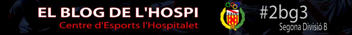 EL BLOG DE L'HOSPI - Centre d'Esports l'Hospitalet