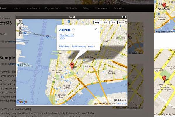 25 Best Google Maps Plugins For WordPress