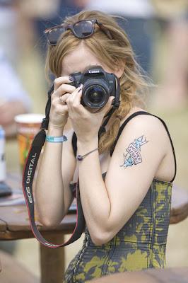 Emma Watson Celebrity Tattoos