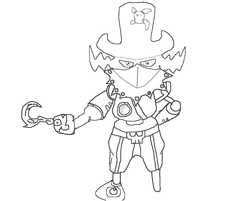printable-admiral-razorbeard-cute-coloring-pages
