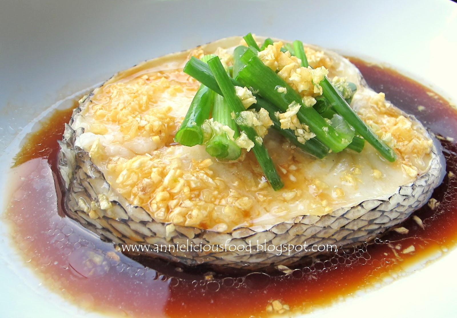 Annielicious food hong kong style steamed cod fish hong kong style steamed cod fish forumfinder