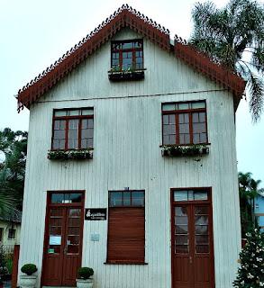 Casa Grazziotin Marcantônio, Antônio Prado