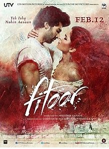 Fitoor (2016) Hindi Movie Theatrical Trailer
