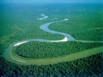 Lautan sebagai tambahan sungai terpanjang di indonesia adalah sungai