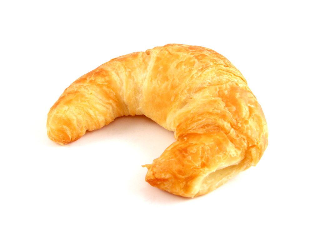 3748miles: Talk About Croissants.
