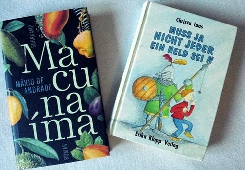 Macunaíma oder Nostalgie?