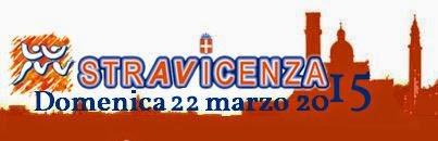 Classifica StrAVicenza 2015