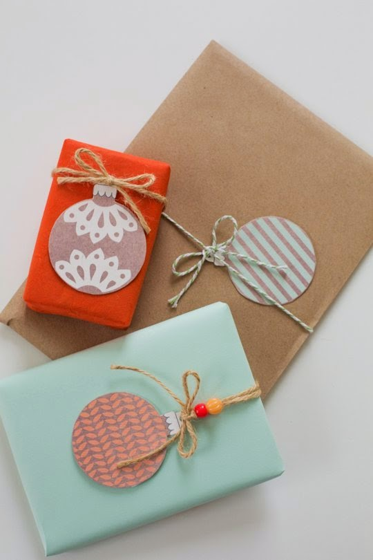 regalo gift wrapping