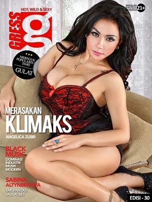 GRESS Magazine 30 Single Link, Direct Download GRESS Magazine 30
