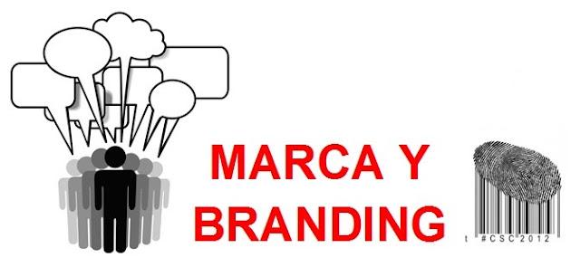 Marca - branding e importancia en las organizaciones