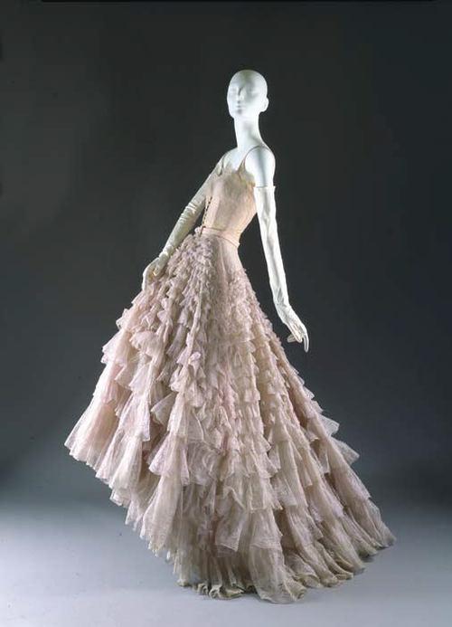 Vintage Christian Dior - Style Vanity