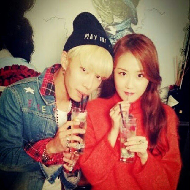 Dongwoon sohyun dating after divorce